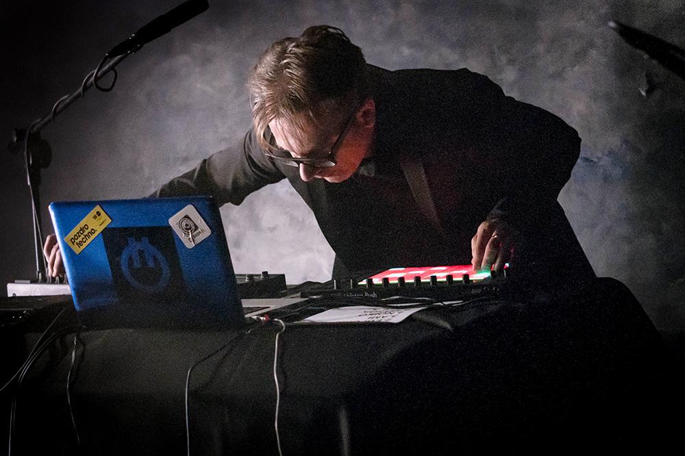 Katowice Jazz Club Hipnoza koncert Nervy
