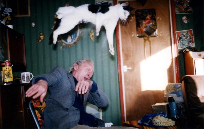 Richard Billingham, Untitled, 1995