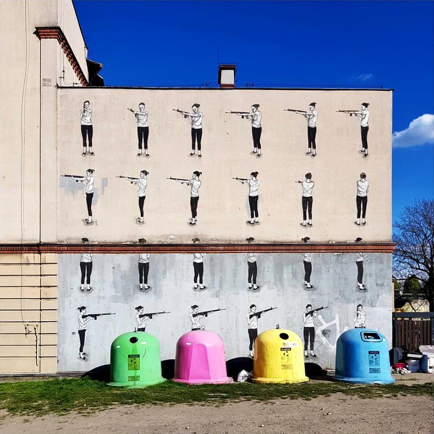 Katowice, ul.Gliwicka 85, Hyuro